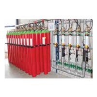 HT / LT / Transformer Panel Suppression System