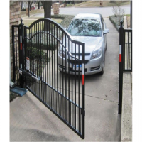 Swing Gates –Residential